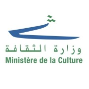 Logo - Ministry of Culture